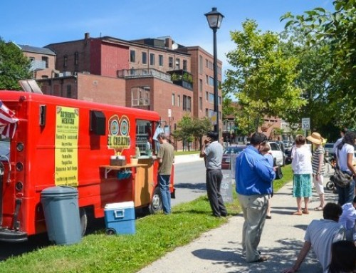 Maine Food Trucks Rushing Toward Brick And Mortar Locations
