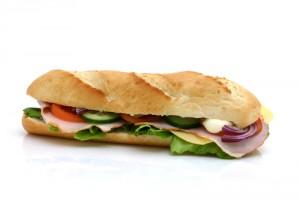 sandwich fun facts