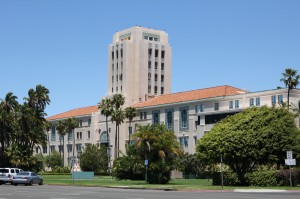 san diego city hall