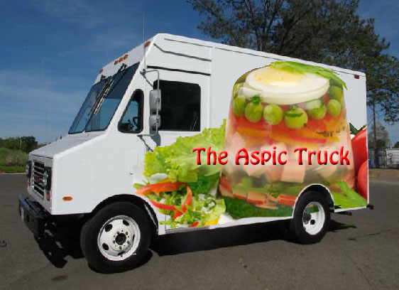 Aspic Food Truck