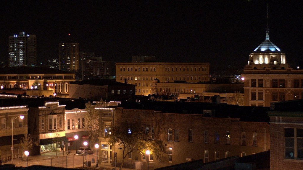 Champaign-Downtown