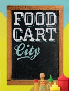 food cart city