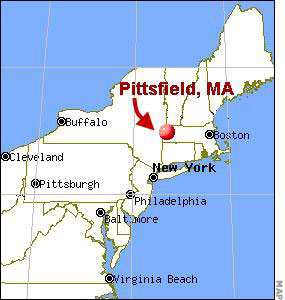 Pittsfield-MA