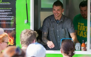 increase food truck sales