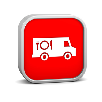food truck virtual assistant