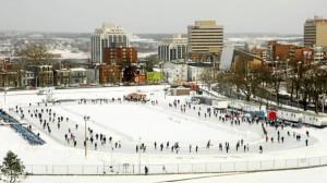 Halifax Oval