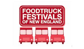 food truck festivals of new england logo