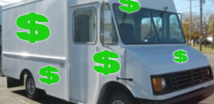 Cost To Start A Food Truck Business