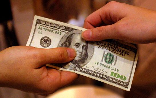 controlling cash