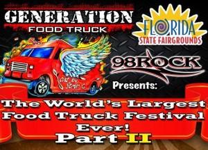 Generation Food truck