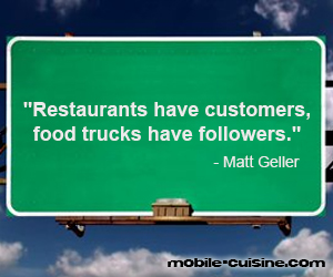 Matt Geller Food Truck Quote