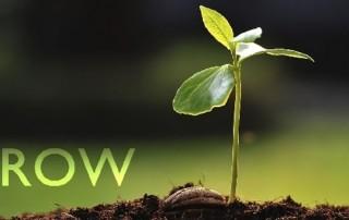 grow personally