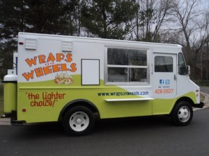 wraps on wheels rochester ny
