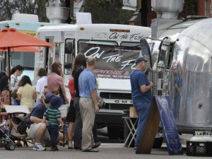 jacksonville fl food trucks