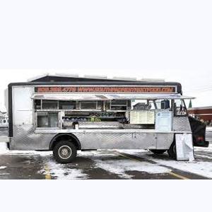janesville food truck