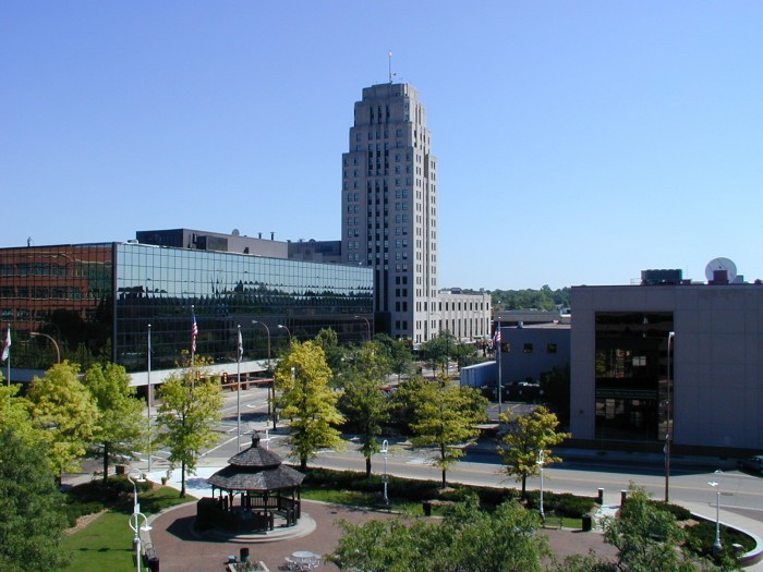 Battle Creek Downtown
