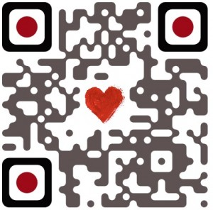 GiveNetwork QR Code