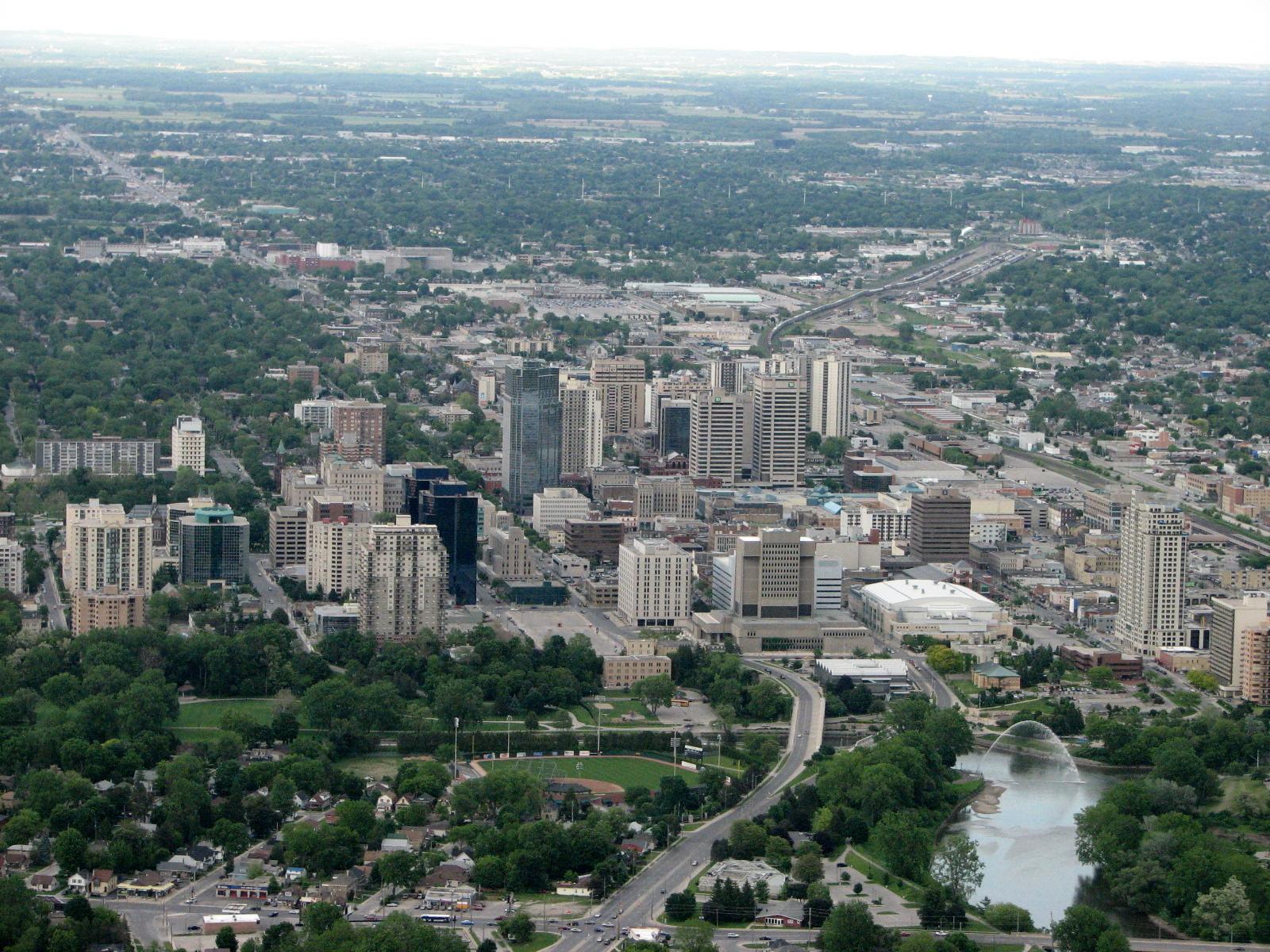 London Ontario Canada