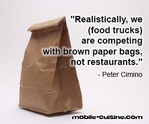 Peter Cimino quote