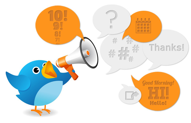 Twitter Engage Followers
