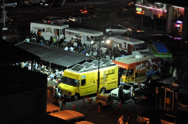 honolulu food trucks