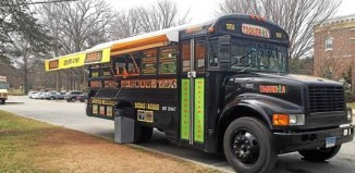 madison ct food truck