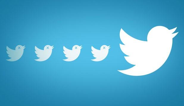 relevant twitter following