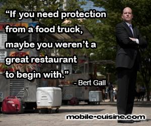 Bert Gall Quote