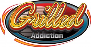 Grilled Addiction Food Truck