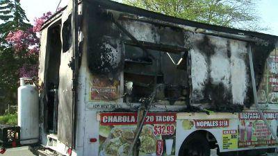 milwaukee food-truck-fire