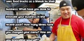 Andrew Li Food Truck Quote