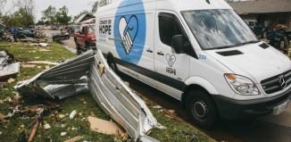 COH Disaster-response