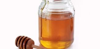 Honey Cooking Tip