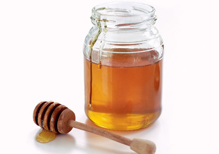 rejuvenate crystallized honey