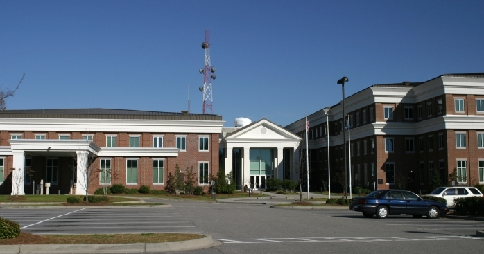 horry county courthouse