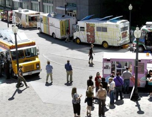 Utah Food Trucks Work To Streamline License Process