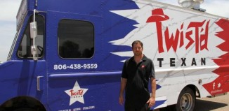 twisted texan food truck
