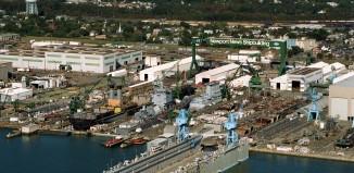 newport news shipyard