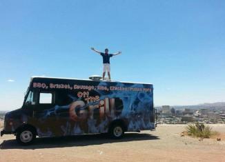 Off the Grill El Paso