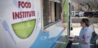 Street Food Institute food truck
