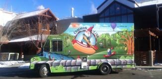 common link food truck
