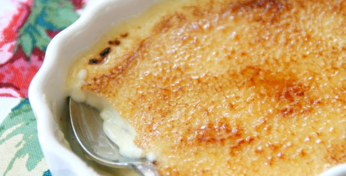 creme bruleee fun facts