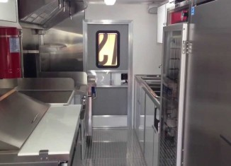 Food Truck Kitchen Repair Costs