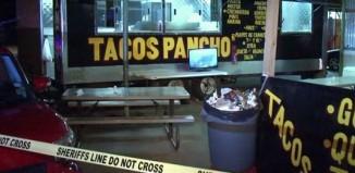 taco truck attack