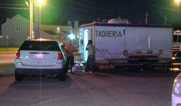 tulsa food truck robbery