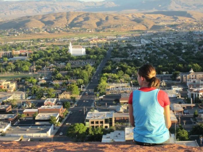 St George Utah