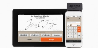 amazon card reader