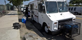 newport news food truck