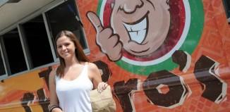 tacos churros food truck