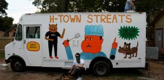 H - Town StrEATS